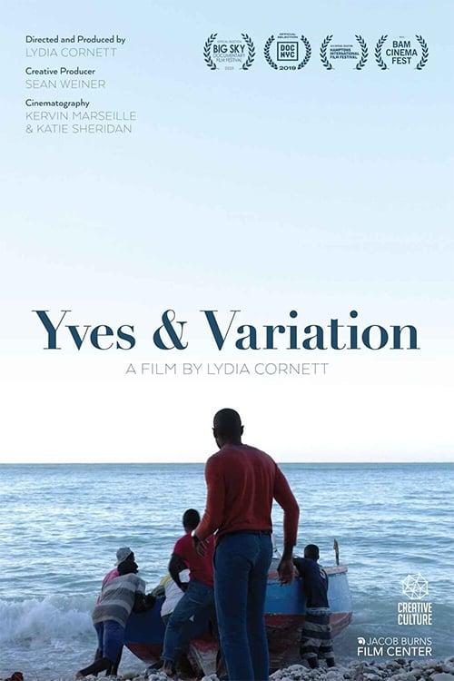 Yves & Variation