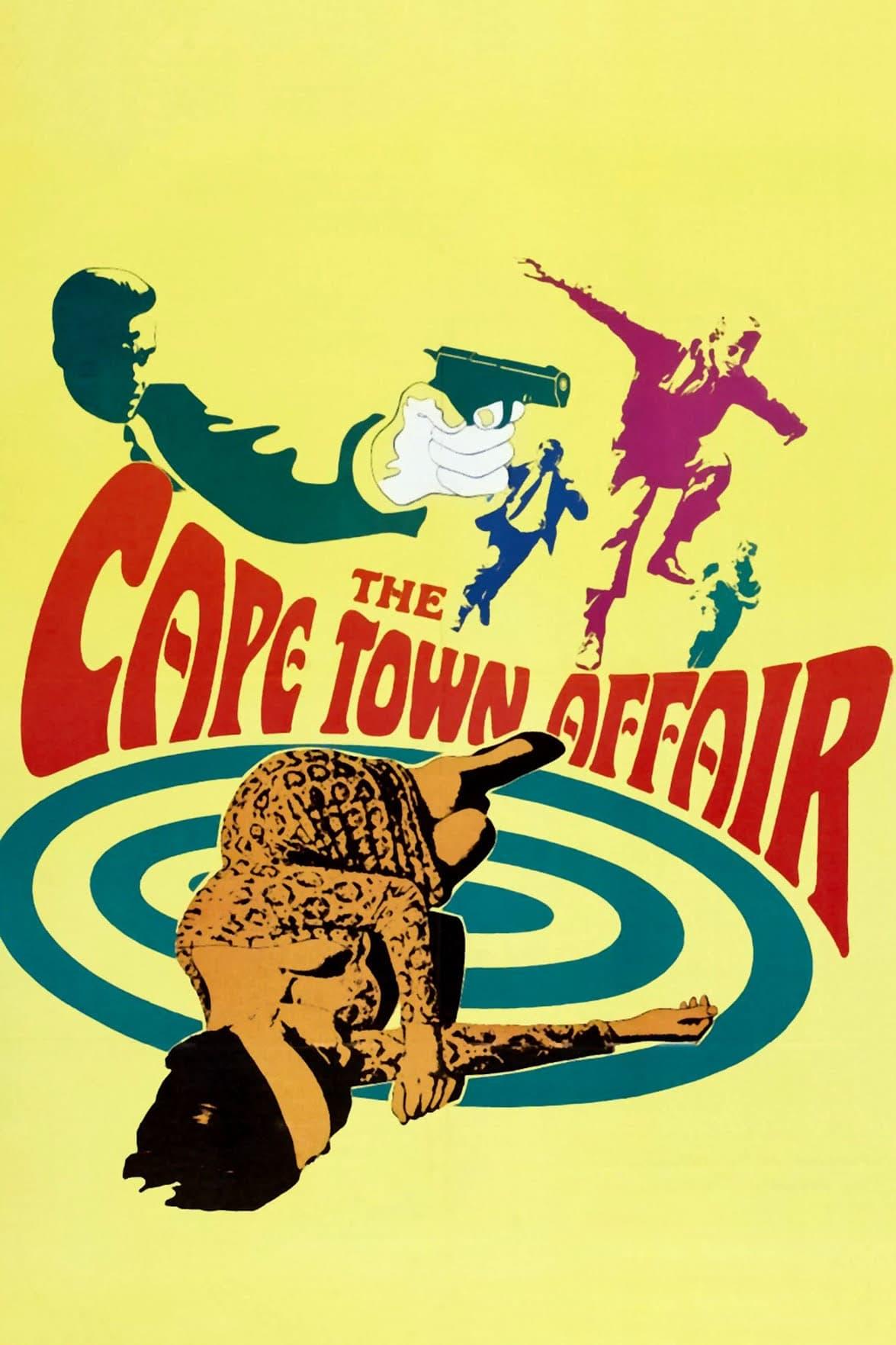The Cape Town Affair