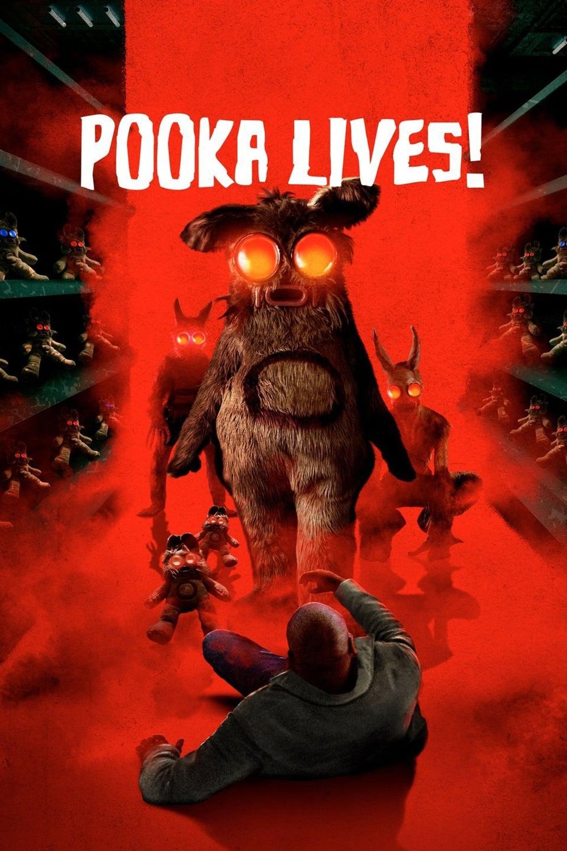 Pooka Lives!
