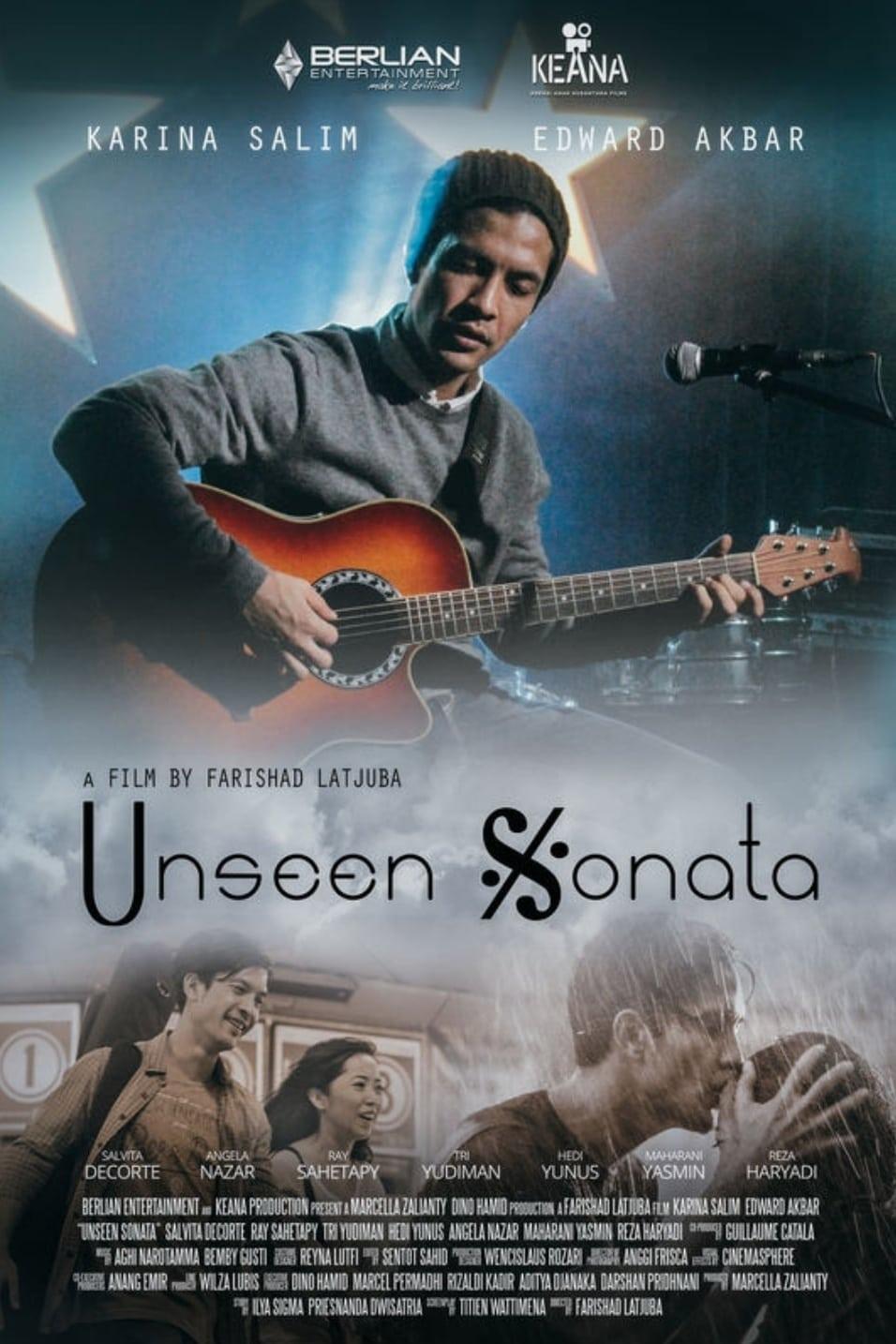 Unseen Sonata