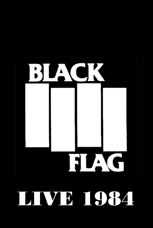 Black Flag: Live