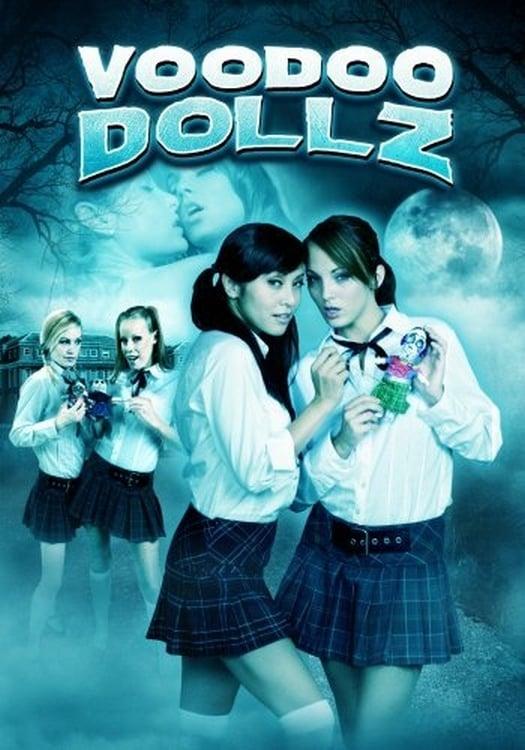Voodoo Dollz