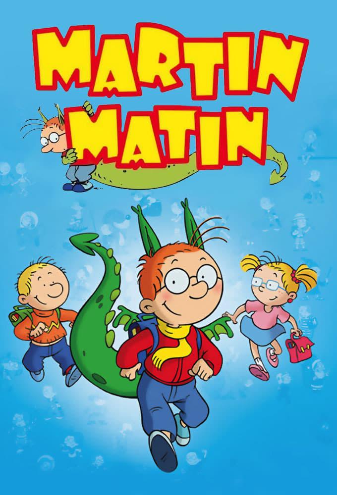 Martín Matín