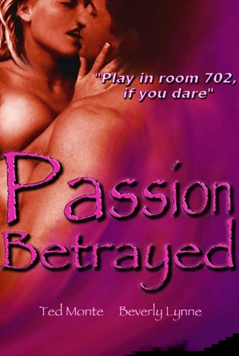 Passion Betrayed