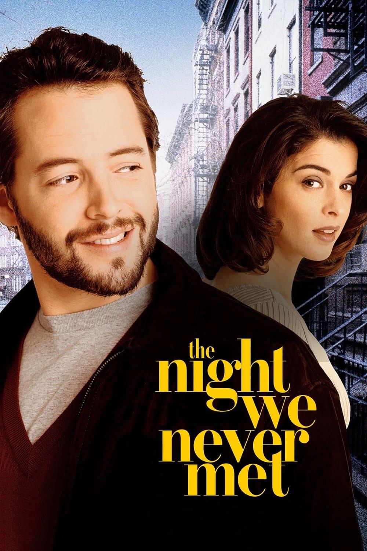 A Noite que Nunca nos Encontramos