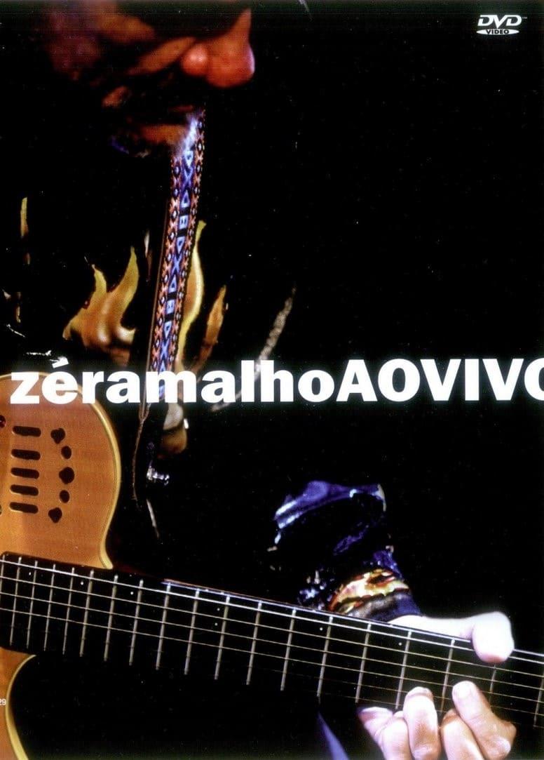 Zé Ramalho - Live