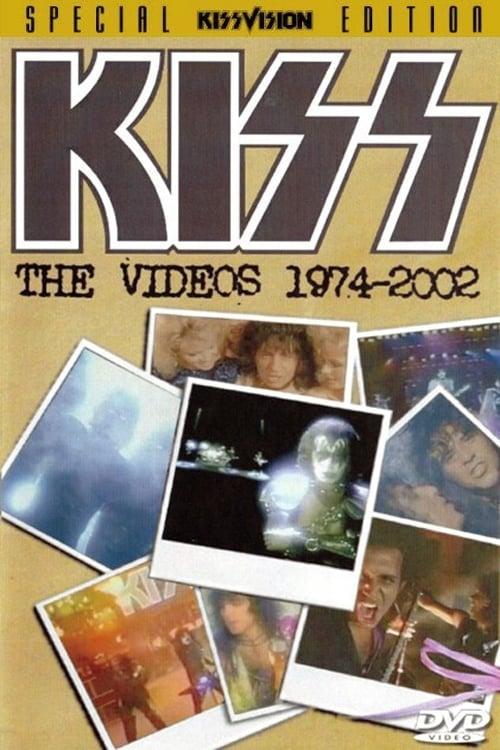 KISS: The Videos 1974 - 2002