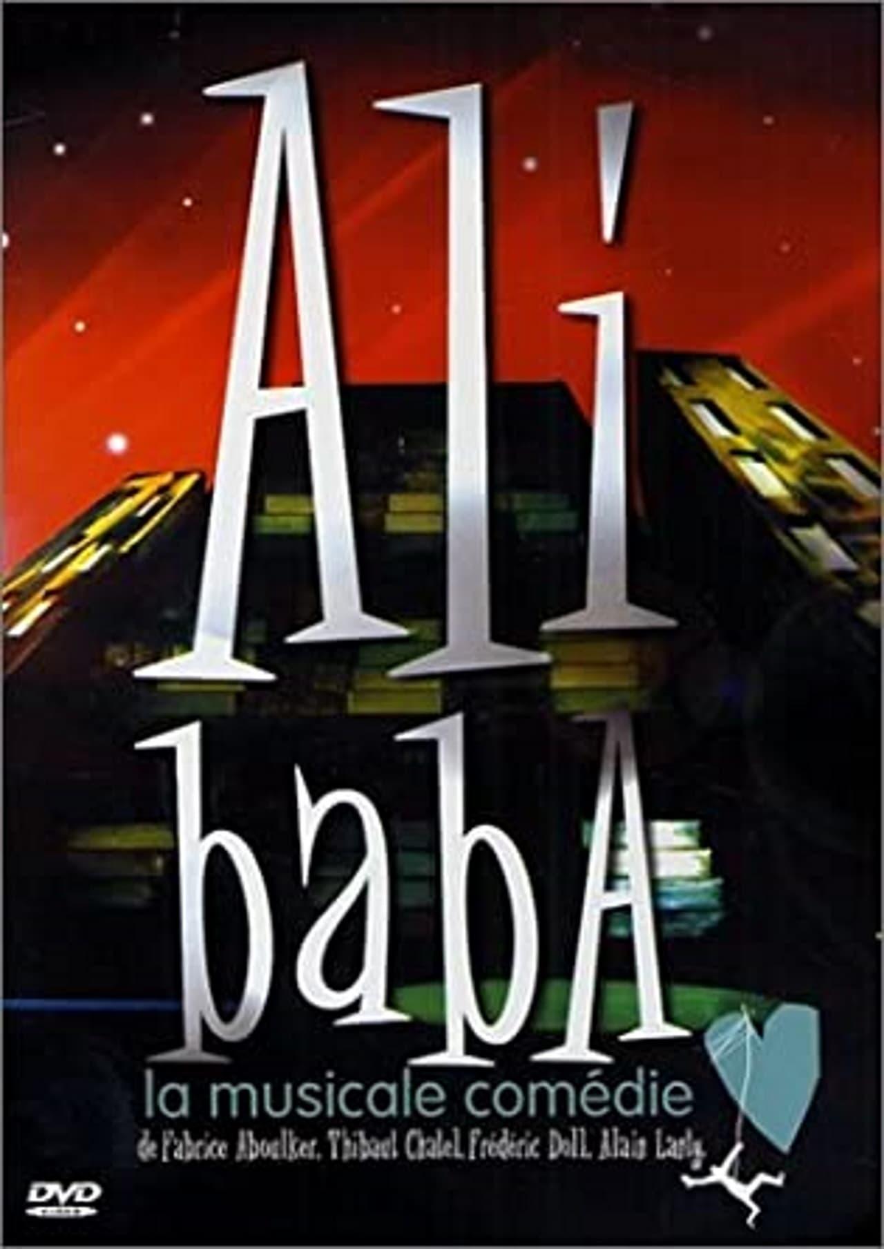 Ali Baba, la musicale comédie