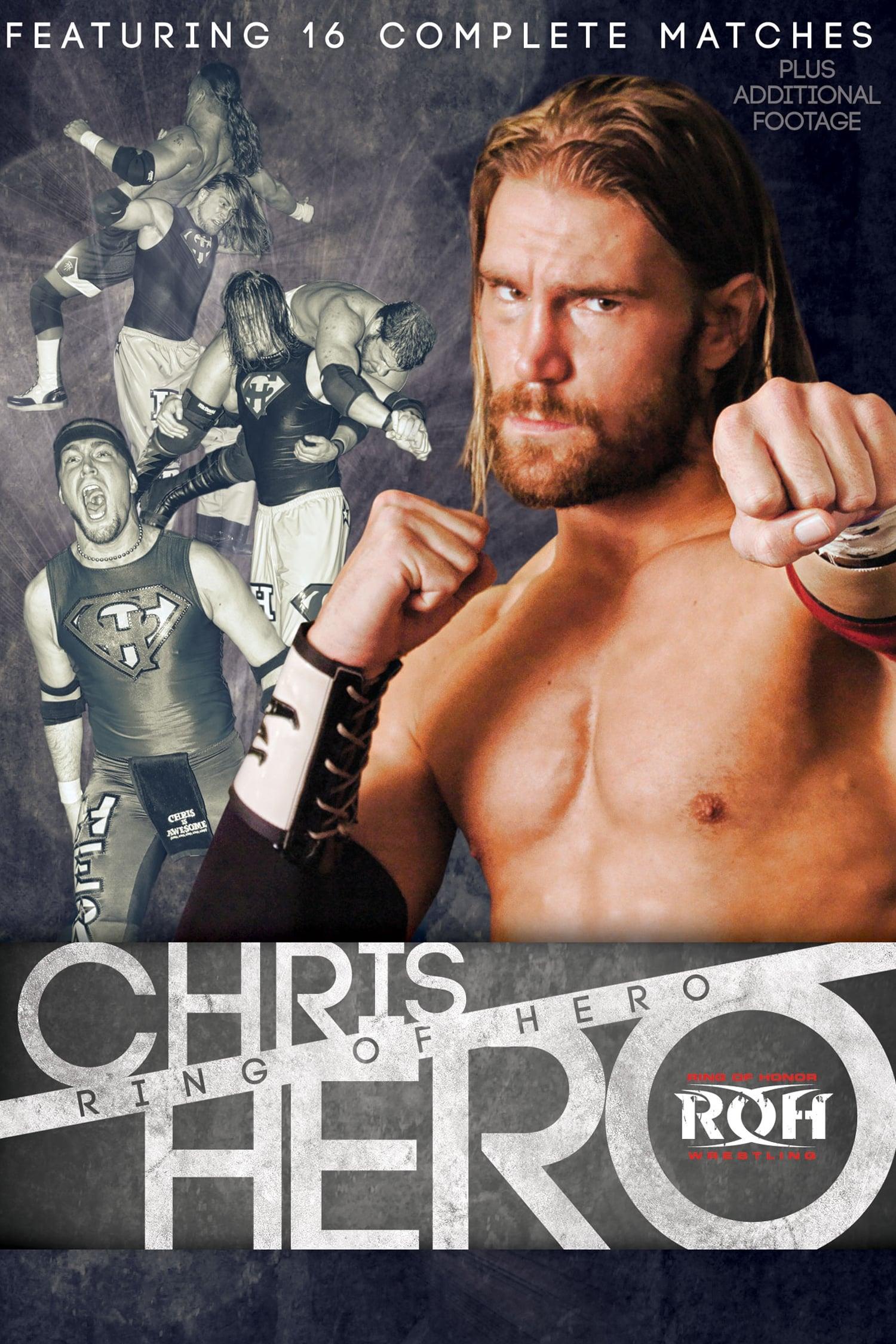 Chris Hero: Ring of Hero