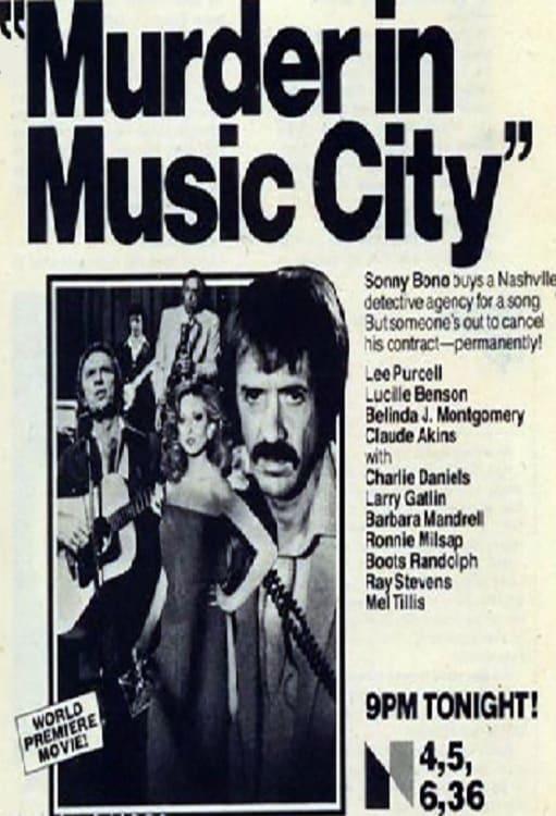 Murder in Music City
