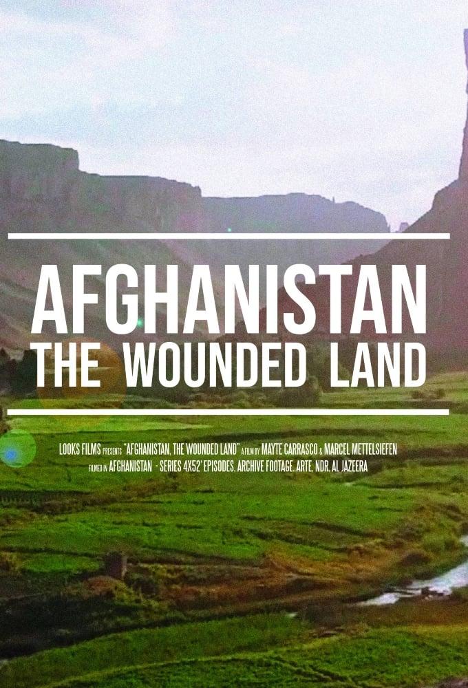 Afghanistan: Das verwundete Land