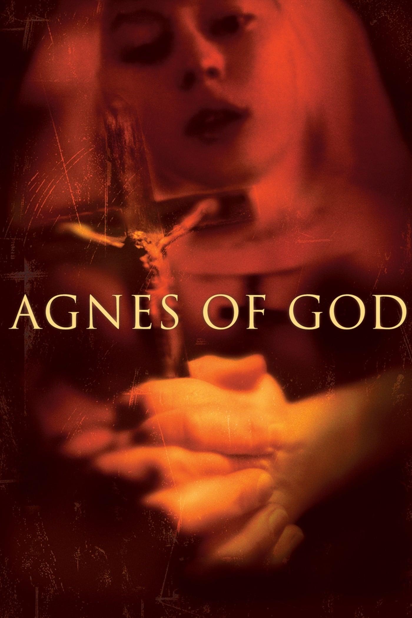 Agnes de Dios