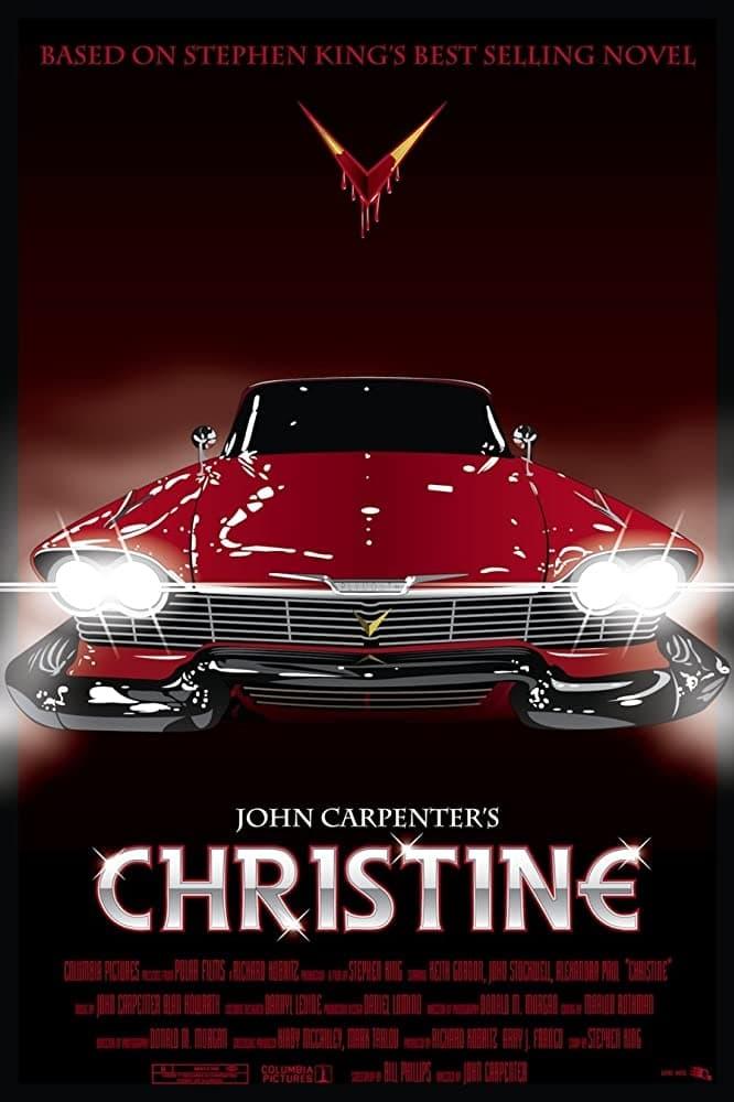 Christine: Ignition