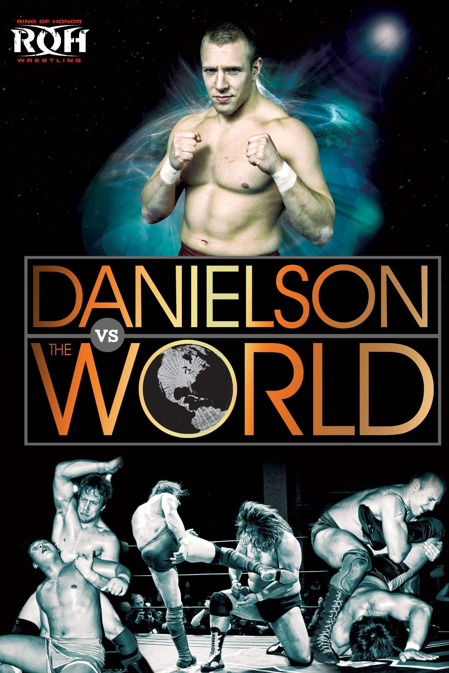 Danielson vs The World
