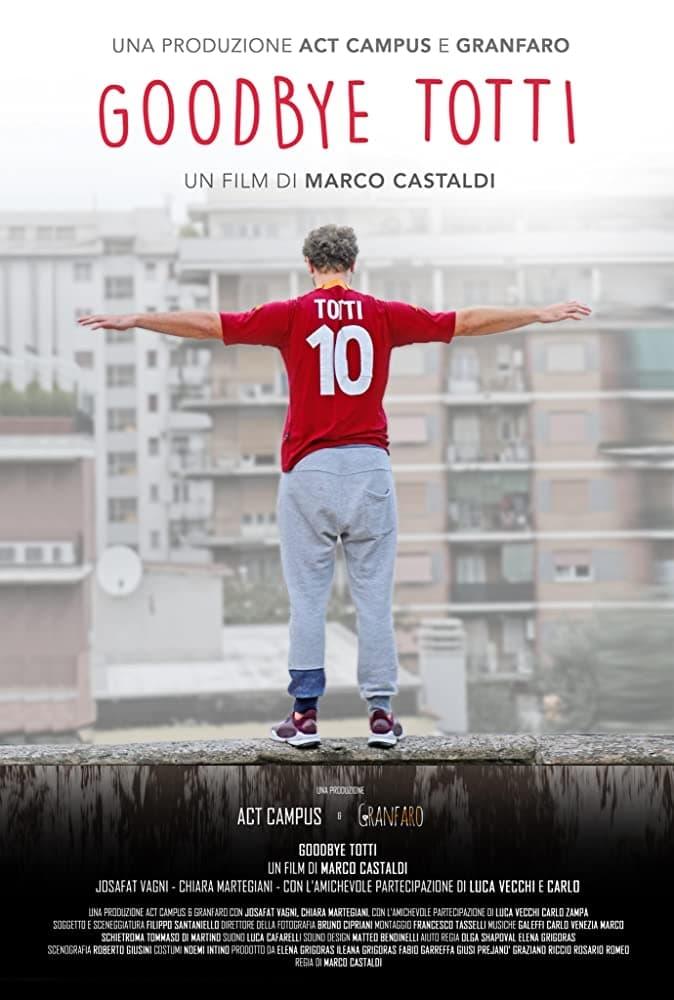 Goodbye Totti
