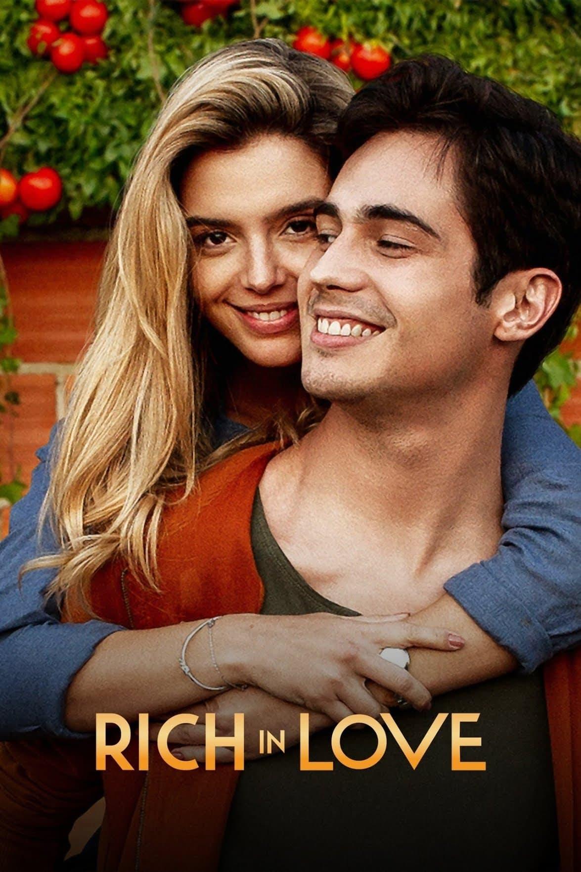 Riche en amour