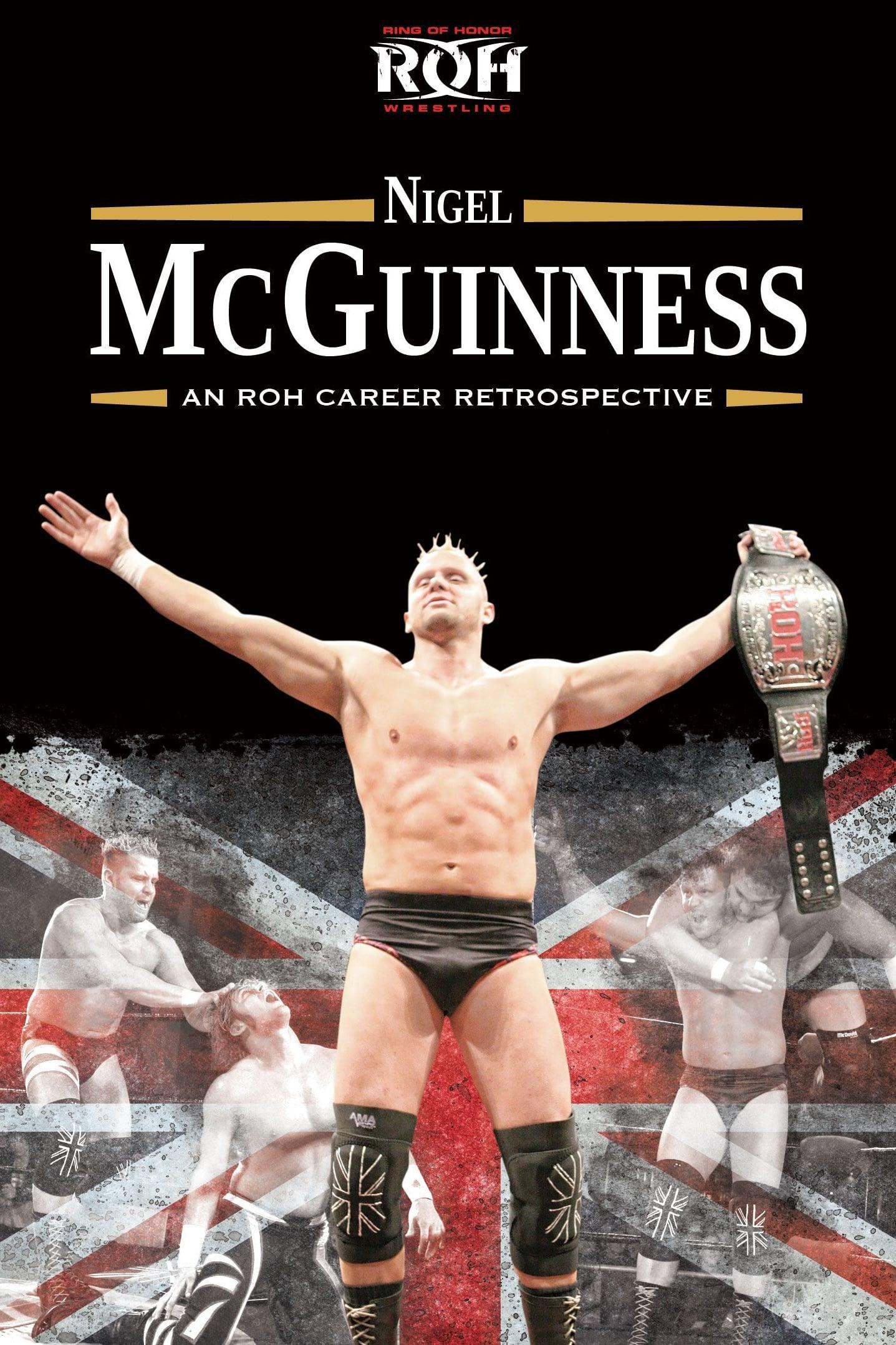 Nigel McGuinness: An ROH Career Retrospective