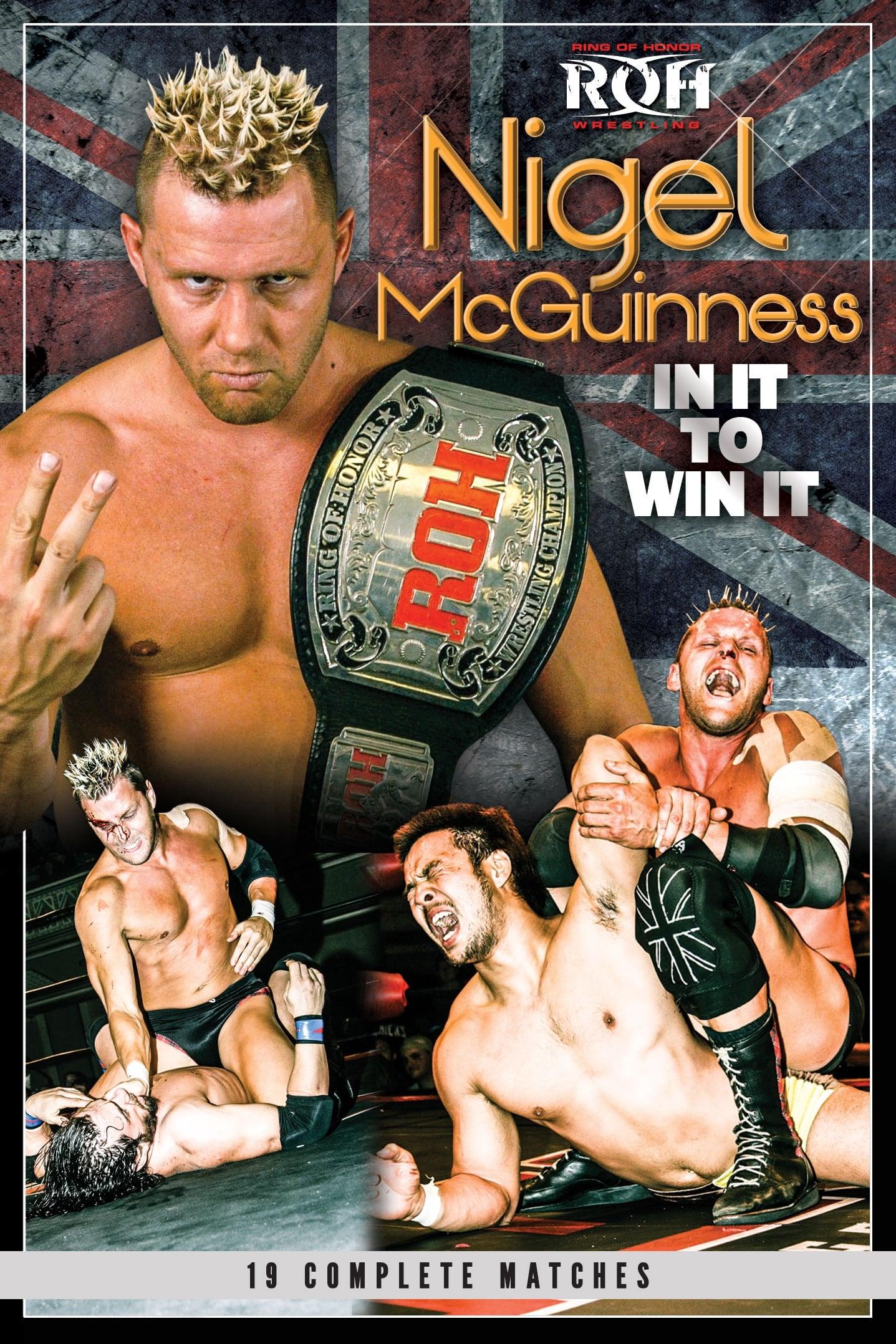 Nigel McGuinness: In It to Win It