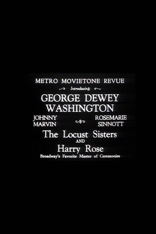 Metro Movietone Revue #2