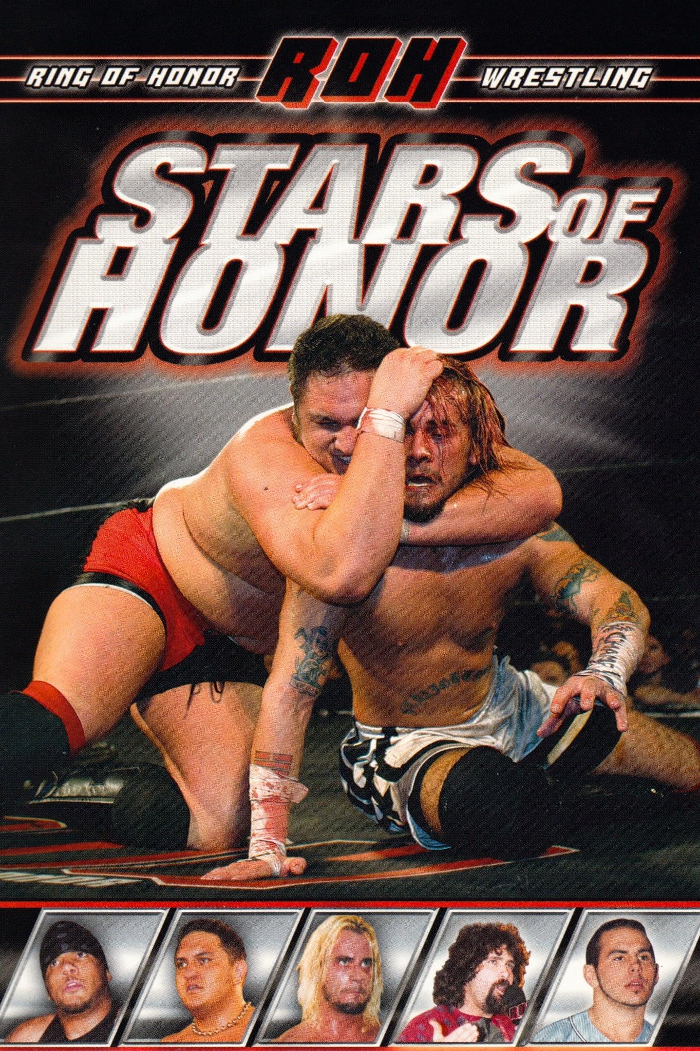 ROH: Stars of Honor