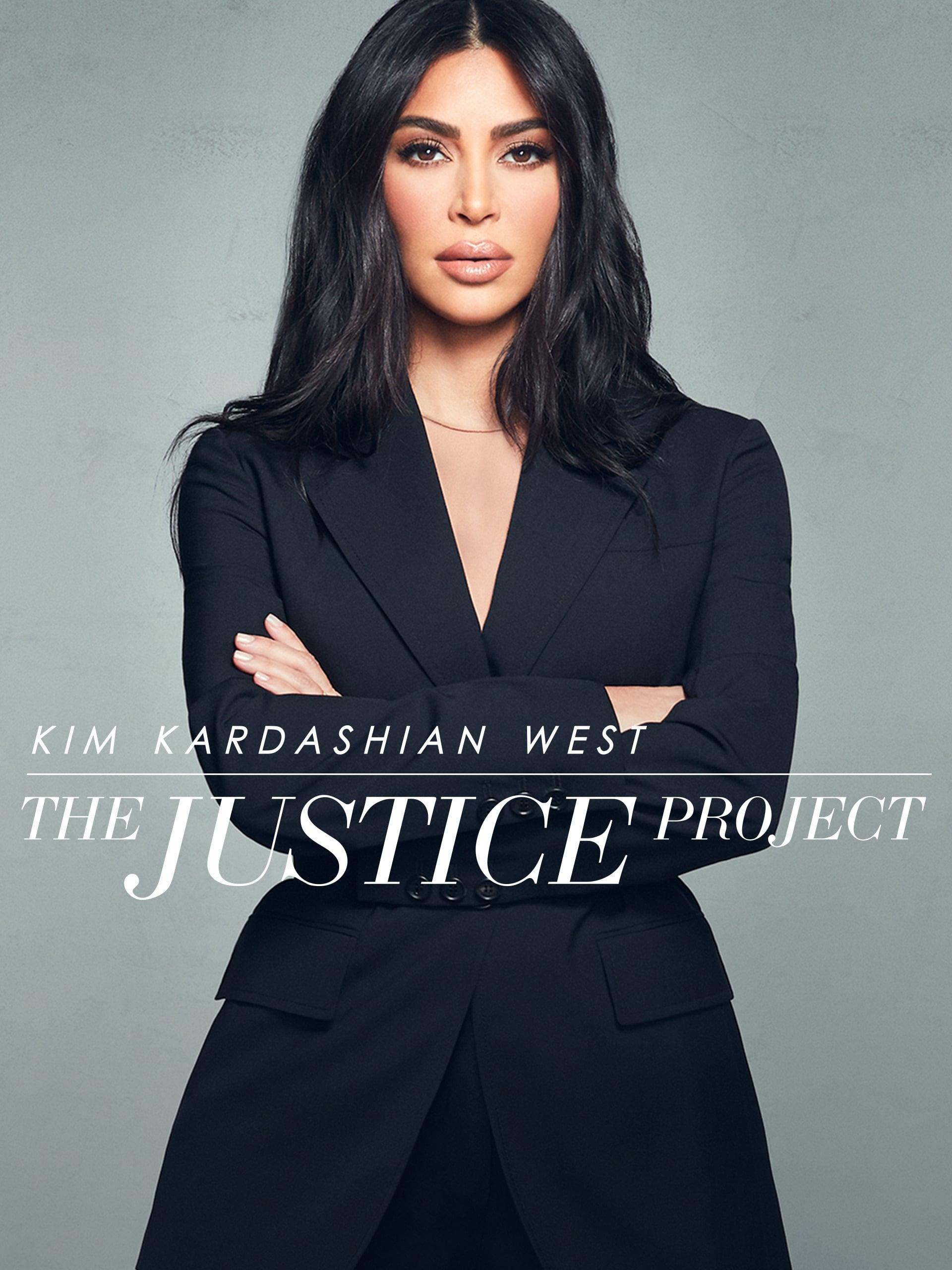 Kim Kardashian West: The Justice Project