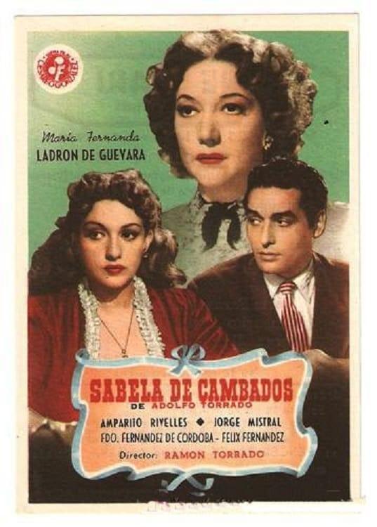 Sabela De Cambados