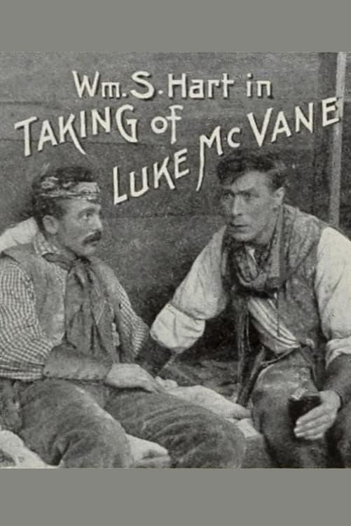 The Taking of Luke McVane