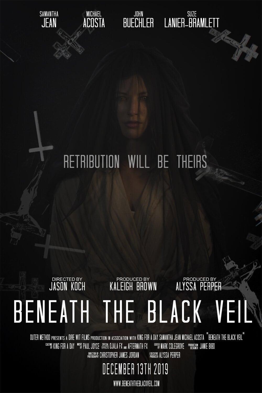 Beneath the Black Veil