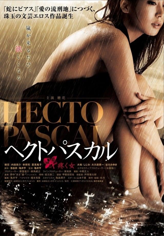 Hectopascal: Sensual Call Girl