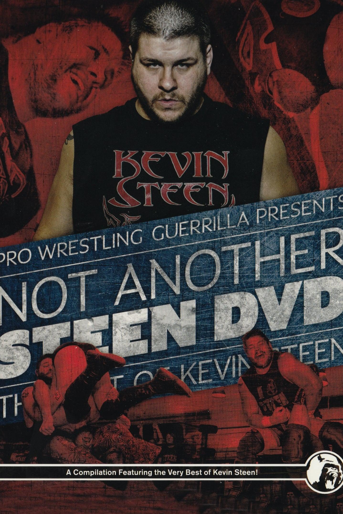 Not Another Steen DVD