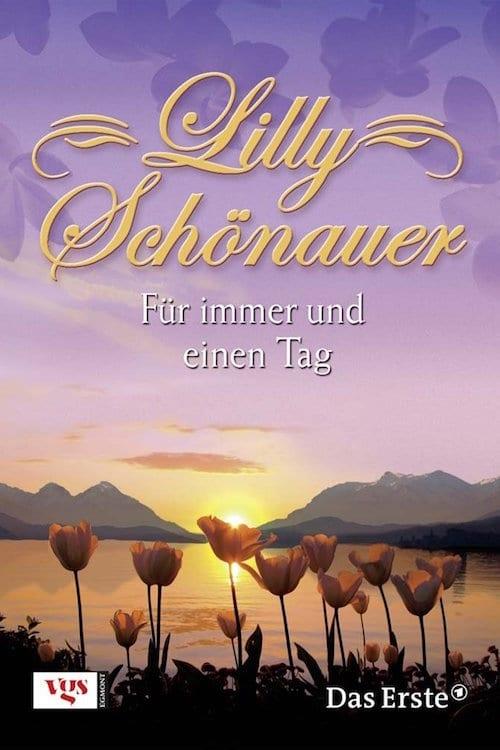 Lilly Schönauer - Für immer und einen Tag