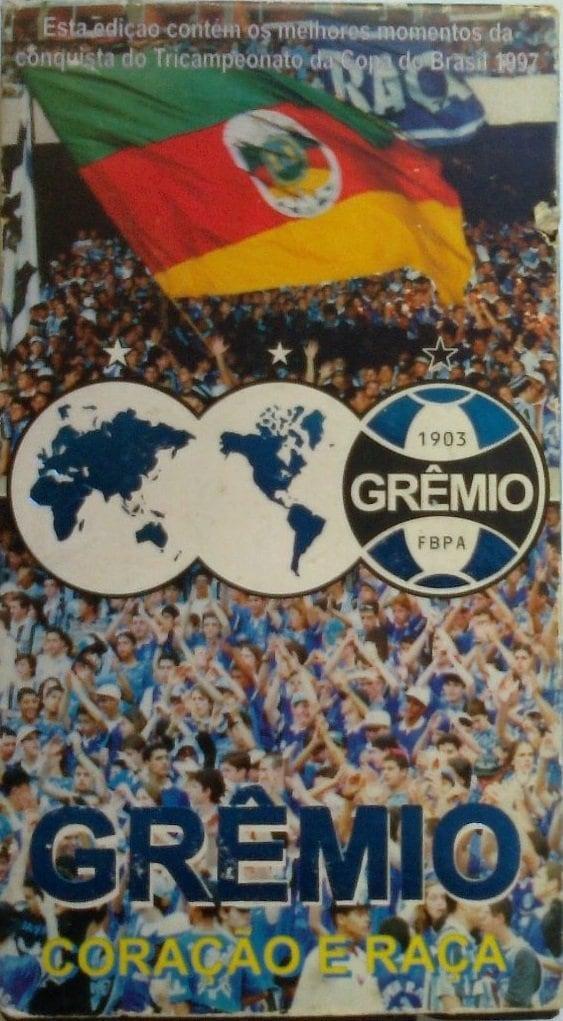 Grêmio - Heart and Soul