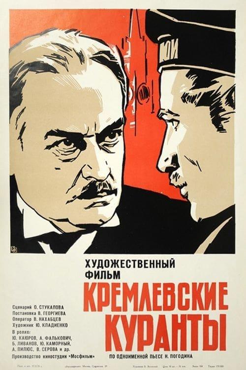 The Kremlin Chimes