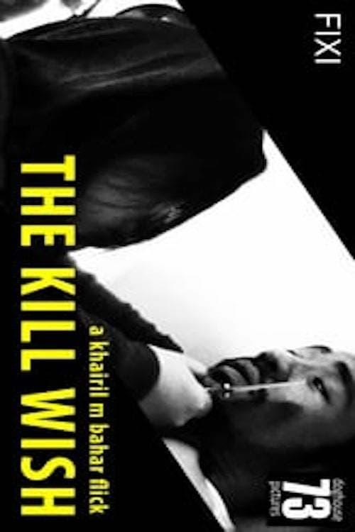 3 Crimes: The Kill Wish