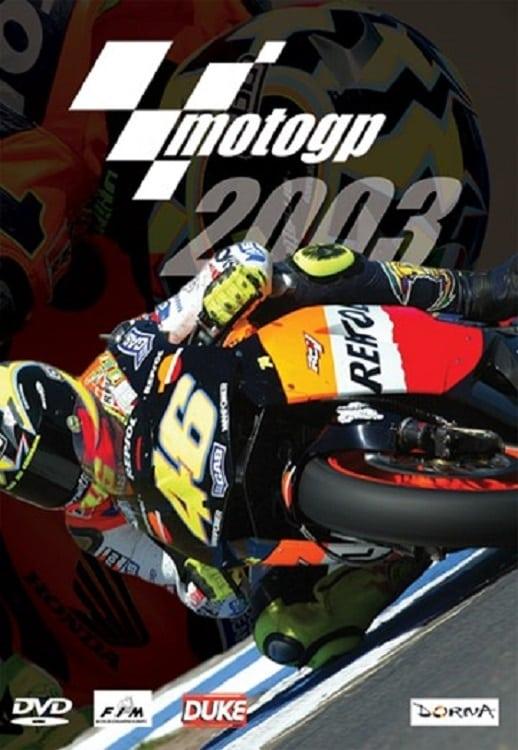 MotoGP Review 2003