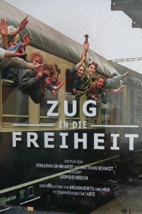 Liberty Train – Bürger's Long Journey