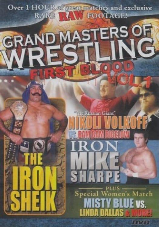Grand Masters of Wrestling: Volume 1