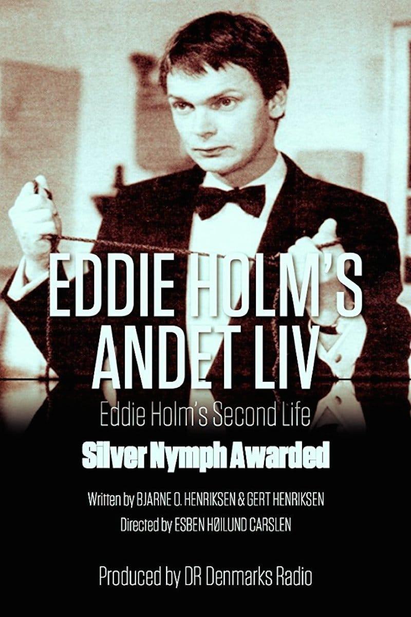 Eddie Holm's Second Life