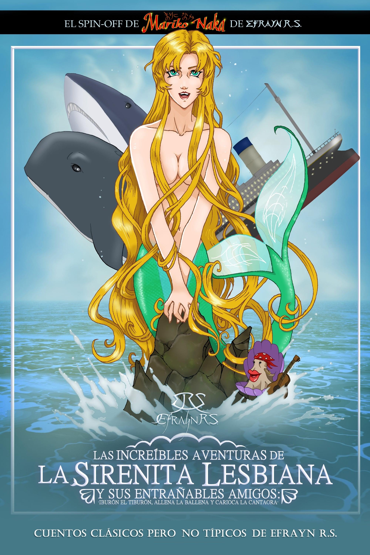 The Lesbian Little Mermaid