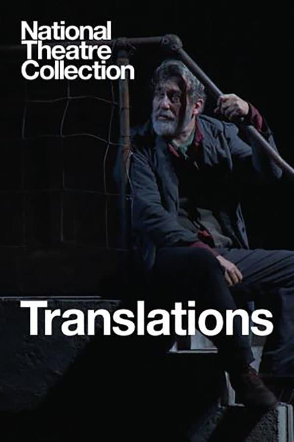 National Theatre: Translations