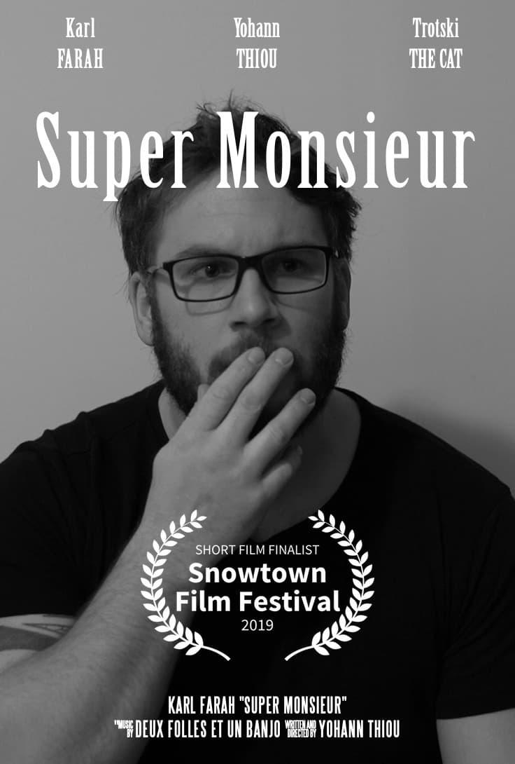 Super Monsieur