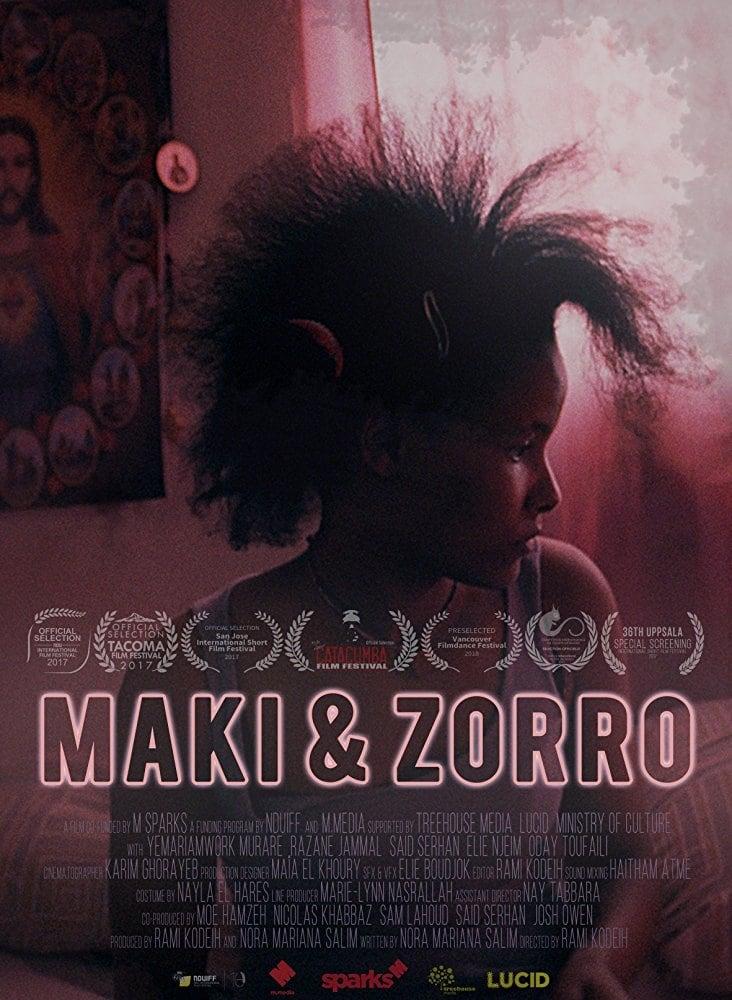 Maki & Zorro