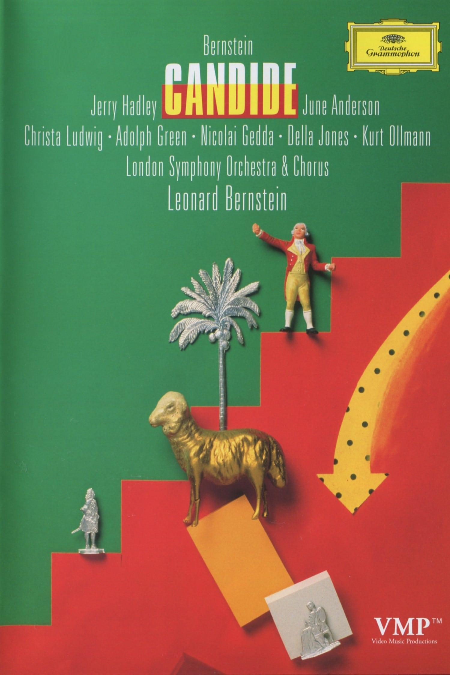 Leonard Bernstein - Bernstein - Candide