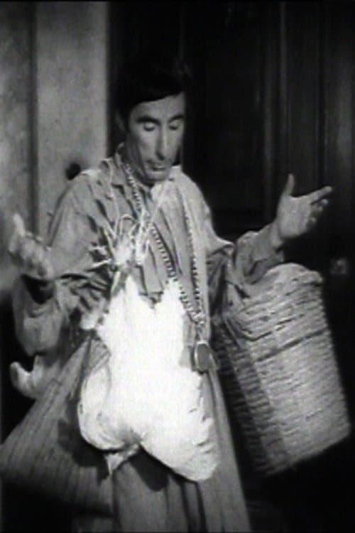 Groom with tassels