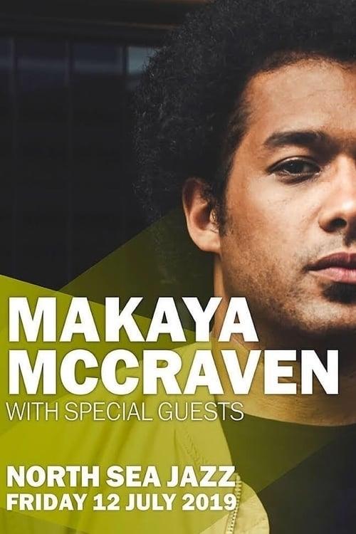 Makaya McCraven @ North Sea Jazz Festival 2019