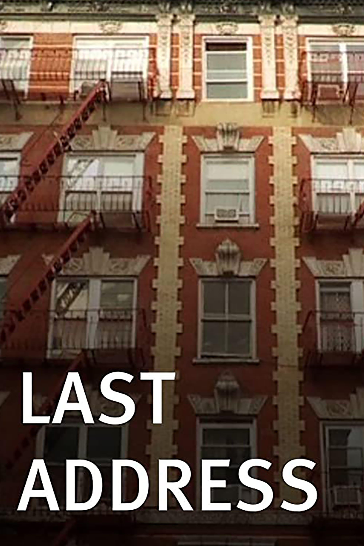 Last Address