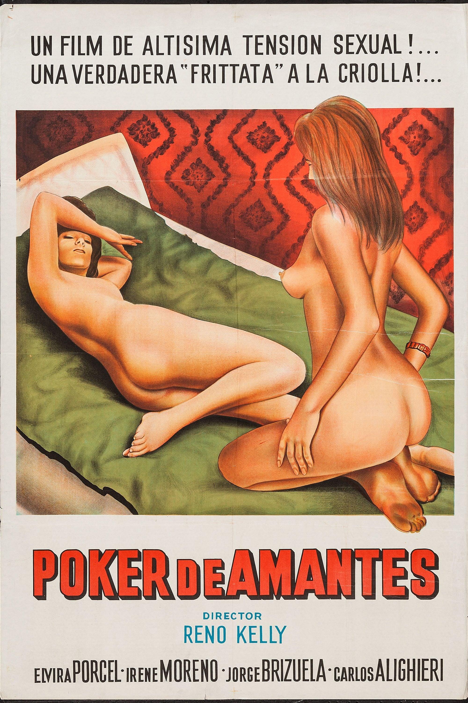 Póker de amantes