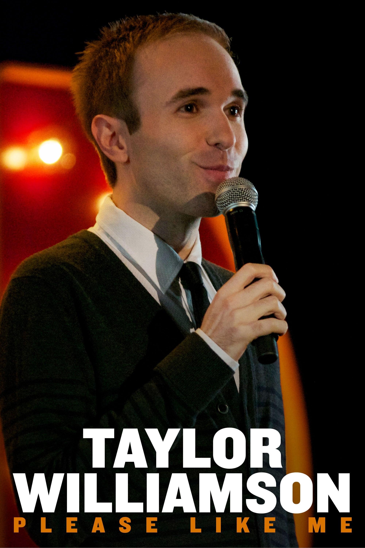 Taylor Williamson: Please Like Me