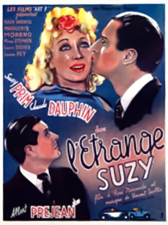 Strange Suzy