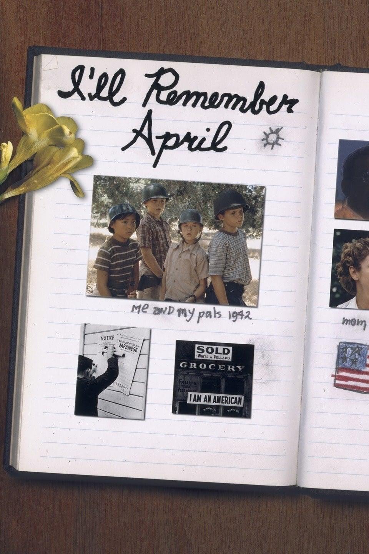 I'll Remember April